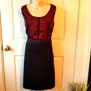 DANA BUCHMAN DRESS. C201